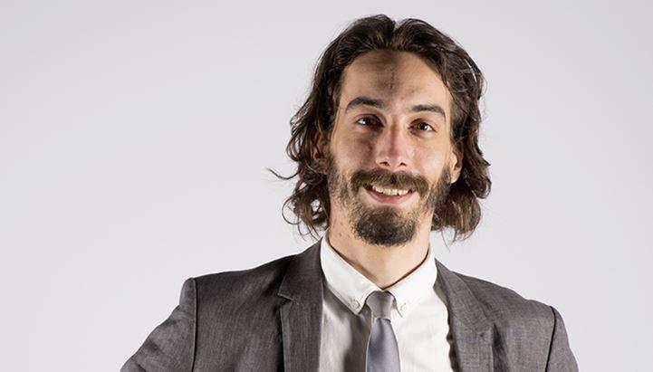 Jacob Zucchi è il nuovo direttore marketing di Nextre Digital