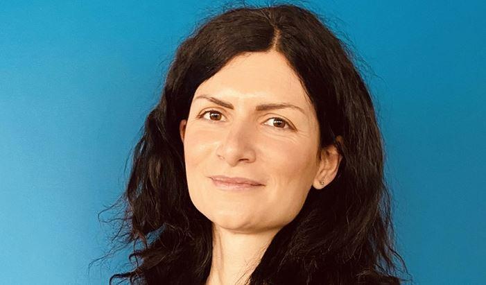 Laura Buscemi