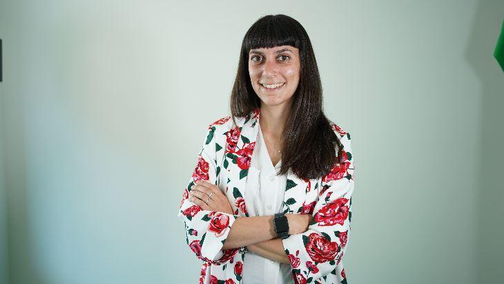 Laura Morelli, Direttrice di Dealflower