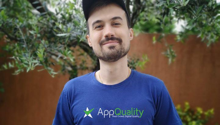 Lorenzo Dado Capecchi, Chief Community Officer e responsabile del progetto di Carbon Neutrality
