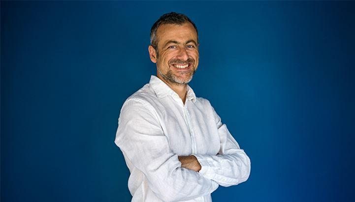 Luca Lani, CEO del Gruppo Editoriale Citynews