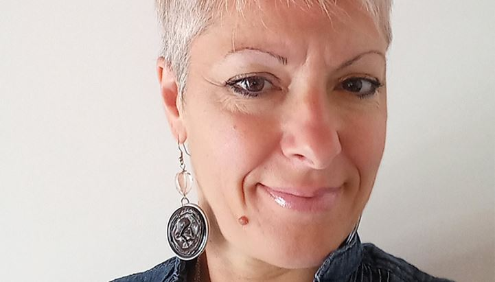 Mara Ballerini, nuova Account di Adv Activa