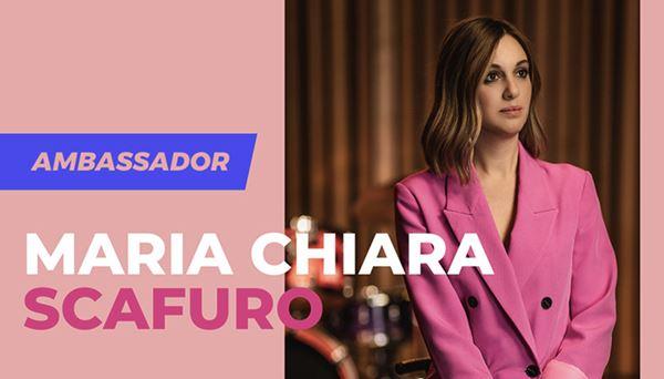 Maria Chiara Scafuro