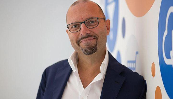 Mauro Arte, co-fondatore e COO di Datrix