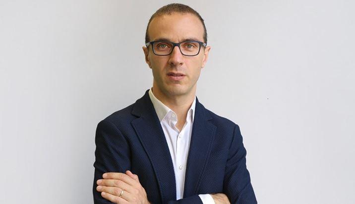 Riccardo Mangiaracina