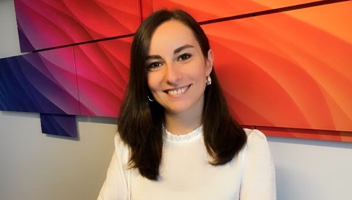 Sara Saffioti, Head of Publisher Relations di Evolution ADV