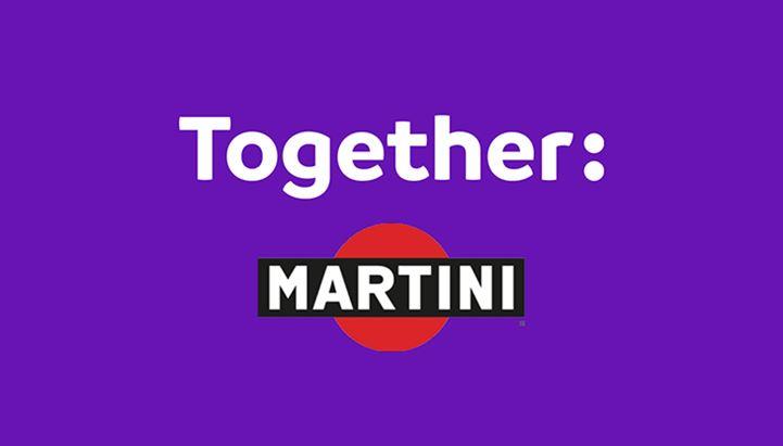 Together si aggiudica l'incarico per la comunicazione digital e social di Martini