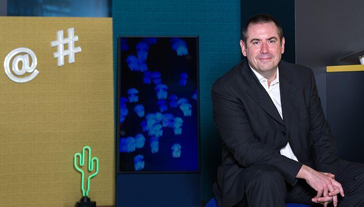 Adrian Graf, nuovo Head of Marketing Communication and Media di Samsung Electronics Italia