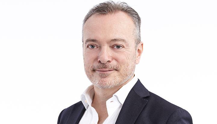 Alessandro Diana, responsabile di Accenture Interactive in Italia