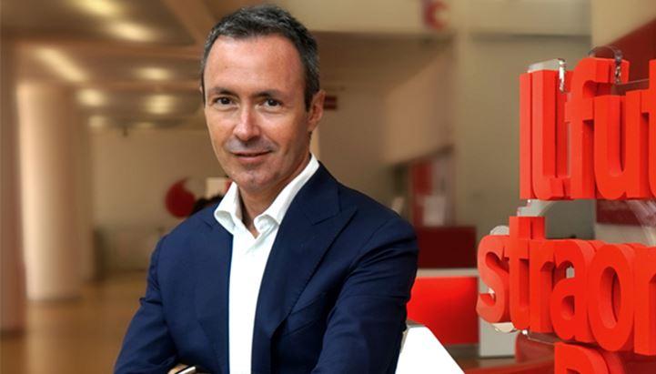 Andrea Duilio, nuovo a.d. di Sky Italia