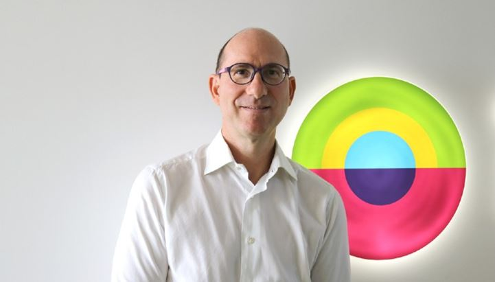 Andrea Chiapponi, Chief Publishing, ADV Technology and Gaming Officer di Italiaonline