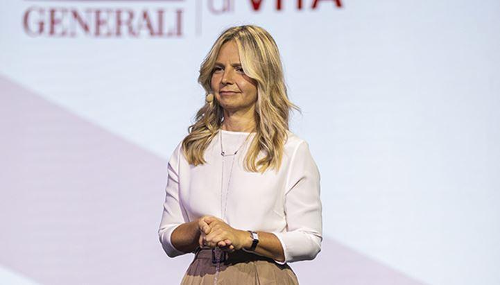 Arianna Nardi, Responsabile Marketing di Generali Italia