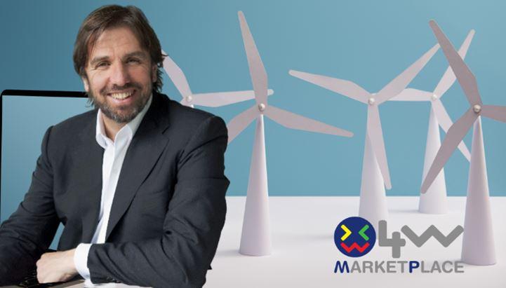 Roberto Barberis, Ceo di 4w MarketPlace