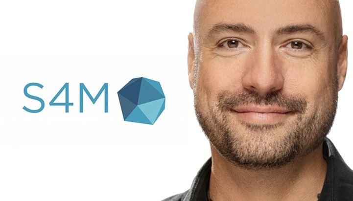 Cameron V. Peebles è il nuovo Global Chief Marketing Officer di S4M