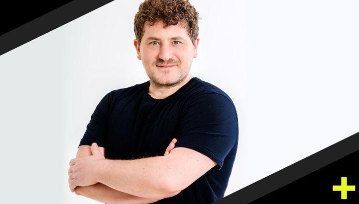 Agostino Caniato, Engagement Strategy Leader di Kettydo+
