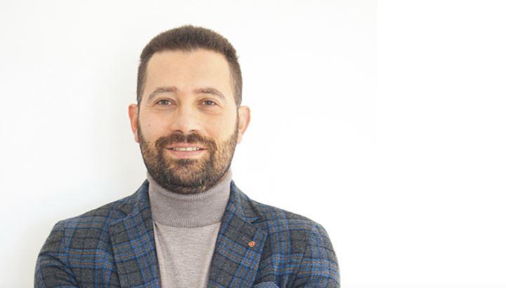 Giuseppe Carlucci, Direzione Marketing Sapori dei Sassi
