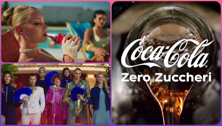 """Coca-Cola, """"mille"""" di Fedez sarà colonna sonora del nuovo spot"""