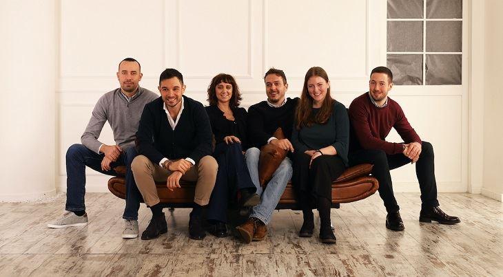 Il team di EikonTech