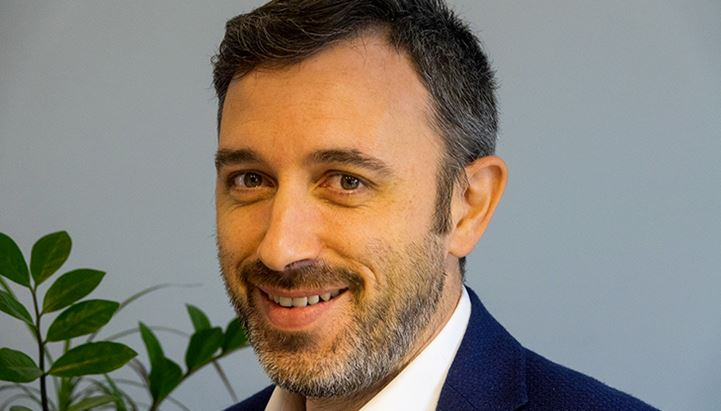 Gianluca Marchese