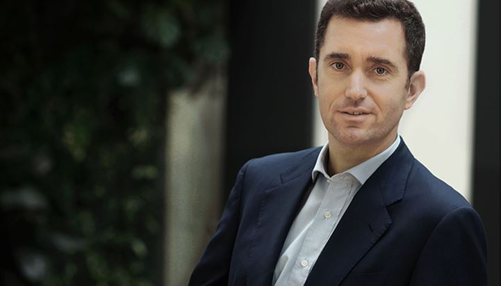 Gianluca Pasquali, nuovo Direttore Business Unit Consumer di Vodafone Italia