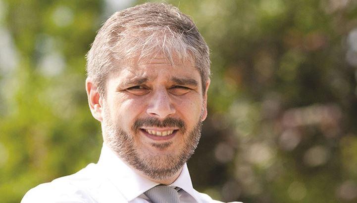 Giovanni Scardovi, Ceo di Deda Digital