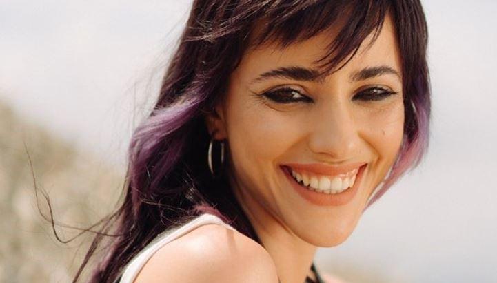 Giulia Penna, artista tra le più amate dalla Generazione Z, firmerà testo e musica del brano targato Saikebon