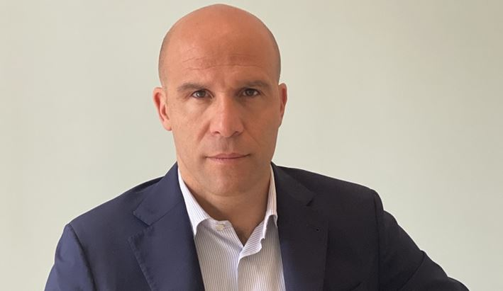 Giuseppe Salinari