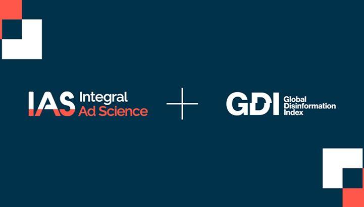 IAS stringe un accordo con il Global Disinformation Index per la brand safety