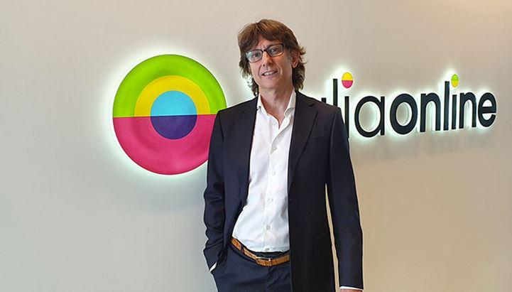 Luca Paglicci, Head of Newsonline