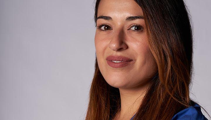 Marianna Chillau, CEO e co-founder di Marlene e Transactionale