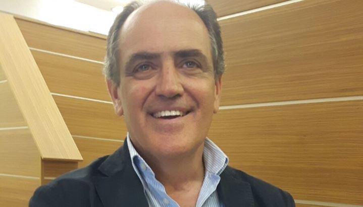Massimo Martellini, Presidente di FCP