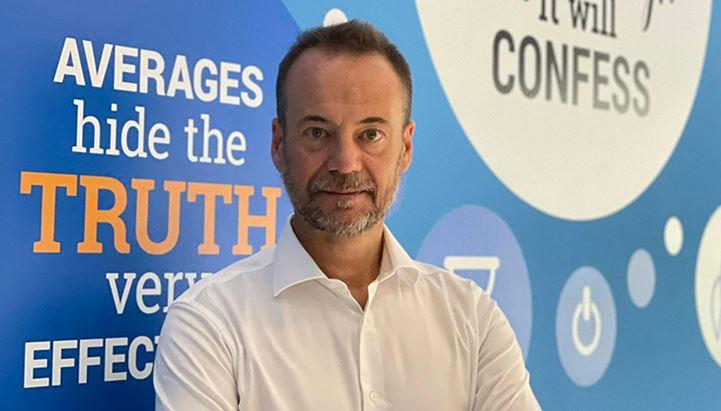 Massimo Broggi, nuovo Principal di FinScience, società fintech di Datrix