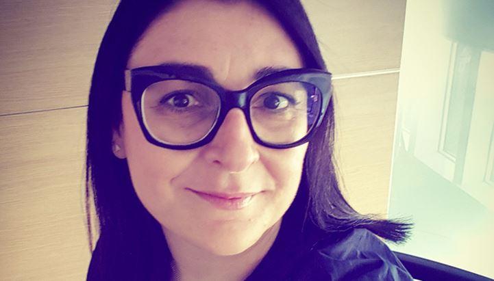Michela Ballardini Chief Content Officer di Conic