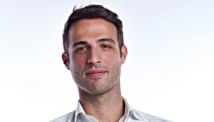 Pasquale Ascione, Ceo e Fondatore di H48
