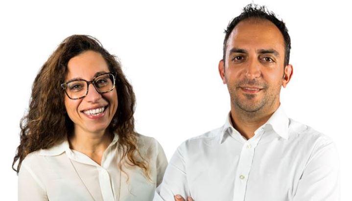 Lisa Di Sevo, a.d, e Managing Partner, e Alessio Semoli, Presidente e Managing Partner di Prana Ventures