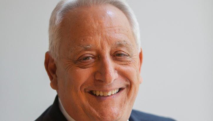 Roberto Liscia, Presidente di Netcomm