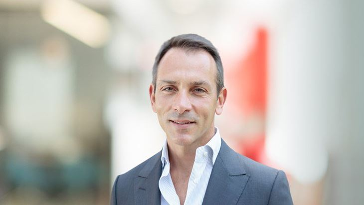 Roberto Prioreschi, Managing Director di Bain & Company Italia e Turchia