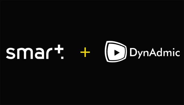 Smart acquisisce la società DynAdmic e accelera nel mercato video e CTV