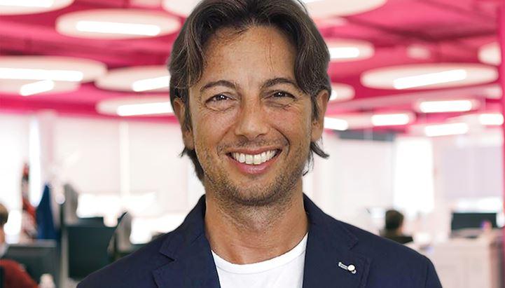 Victor Vassallo è Managing Director Italy di Making Science