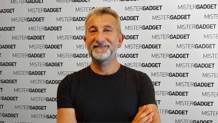 Vittorio de Majo, Chief Commercial Officer di MisterGadget.Tech