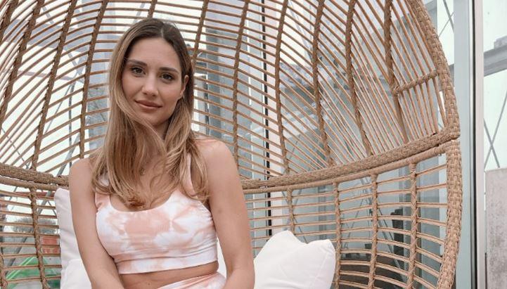 Beatrice Valli, una tra gli influencer coinvolti nella nuova campagna Supradyn
