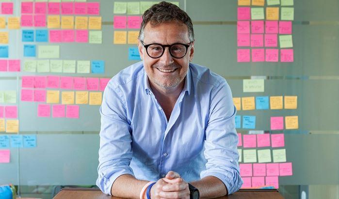 Massimo Boraso, Ceo e Founder di Boraso