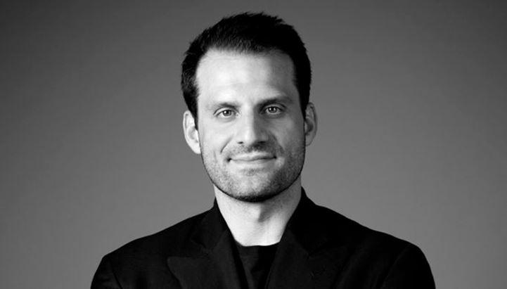 Andrea Scotti Calderini, co-fondatore di Freeda Media