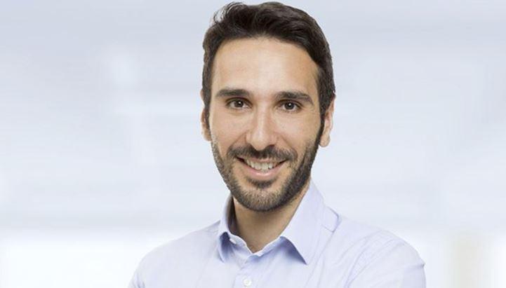 Andrea Ziella, Head of Marketing e Digital di Mattel Italy