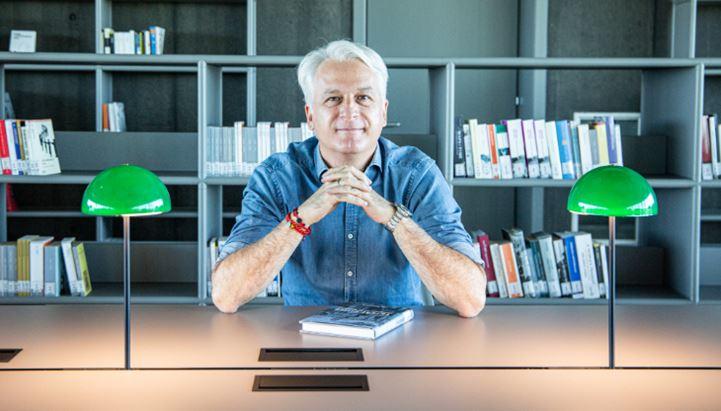 Antonello Barbaro, Ceo-Direttore Generale di H-Farm Education