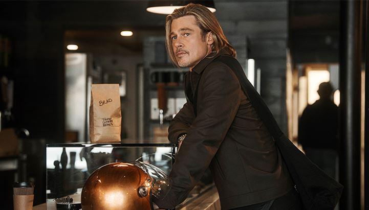 Brad Pitt è il protagonista del nuovo spot De'Longhi, parte della prima campagna globale del brand