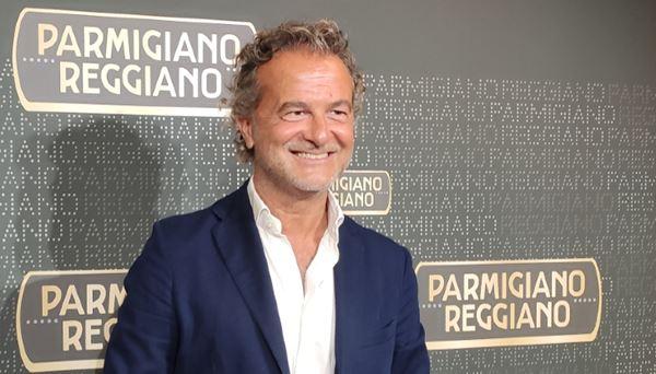 Carlo Mangini (photo @engage)
