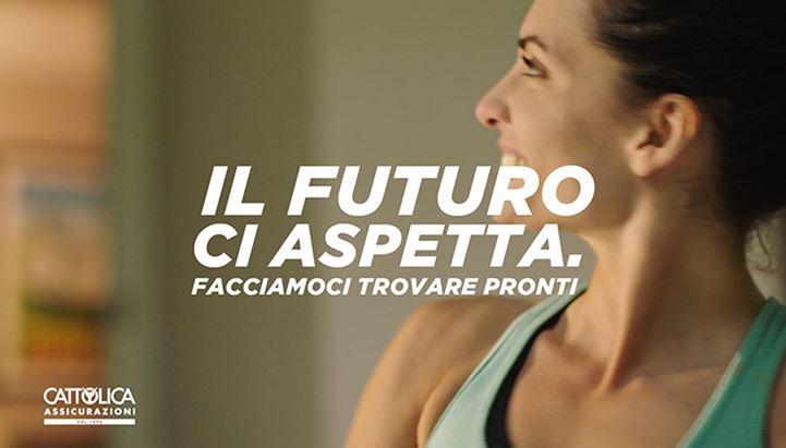 Cattolica Assicurazioni lancia il nuovo spot pubblicitario con Saatchi & Saatchi
