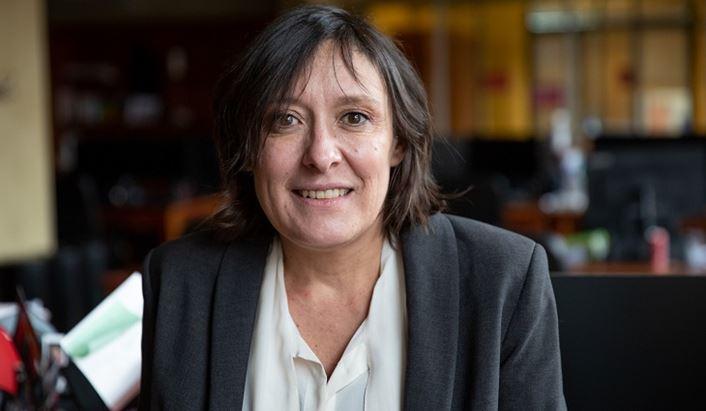 Claudia Comolli