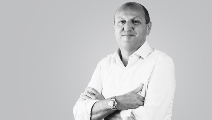 Francesco Comi, Chief Growth Officer di intarget